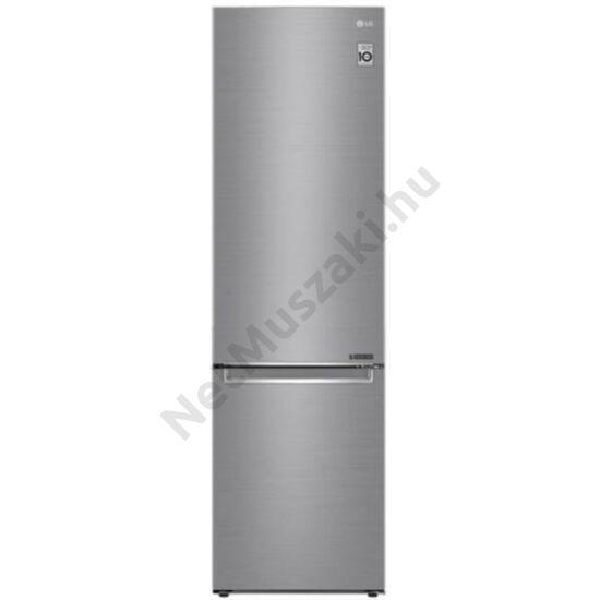 LG GBB72PZEFN Alulfagyasztós kombinált hűtőszekrény