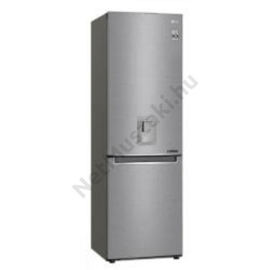 LG GBF61PZJZN Alulfagyasztós  NO FROST hűtőszekrény