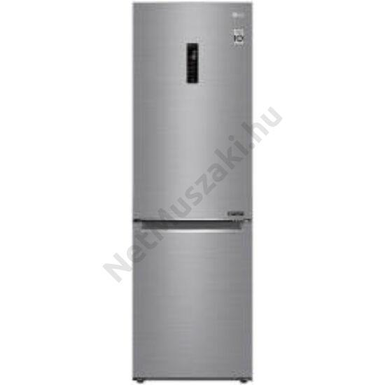 LG GBB71PZDMN Alulfagyasztós, no frost  hűtőszekrény
