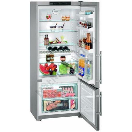 Liebherr CNPesf 4613 Hűtőszekrény