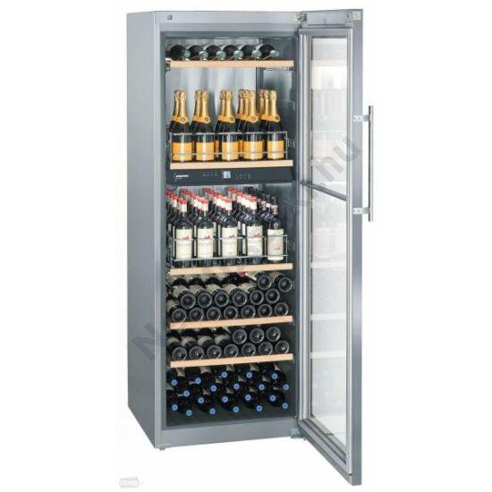 Liebherr WTes 5972 Borhűtő