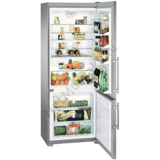 Liebherr CNPesf 5156 Hűtőszekrény