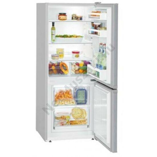 Liebherr CUEL3331 Hűtő alulfagyasztós smartfrost