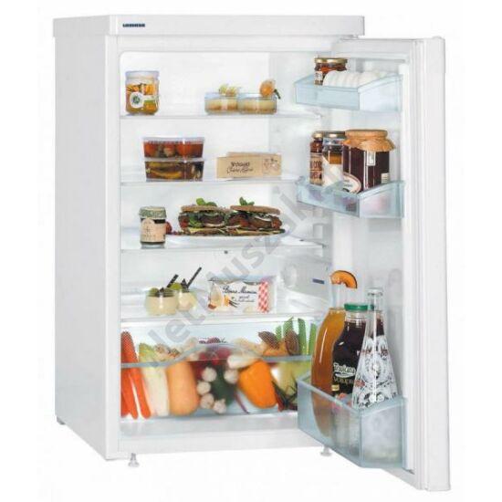 Liebherr T 1400 Hűtőszekrény 5év garancia