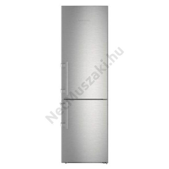 Liebherr KGBNf 2060-3 Alulfagyasztós hűtőszekrény, 5 ÉV GARANCIA