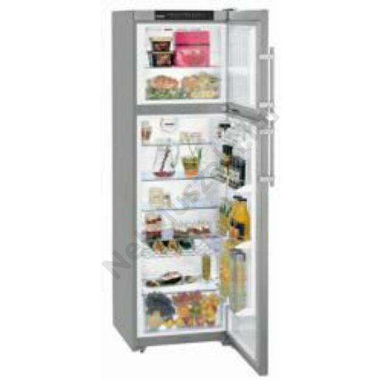 Liebherr CTNesf3663 Felül fagyasztós hűtőszekrény