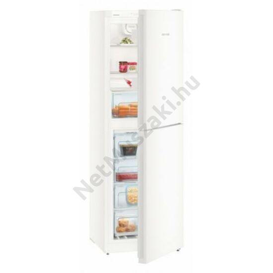 Liebherr CN 4213 Hűtőszekrény, hűtőgép
