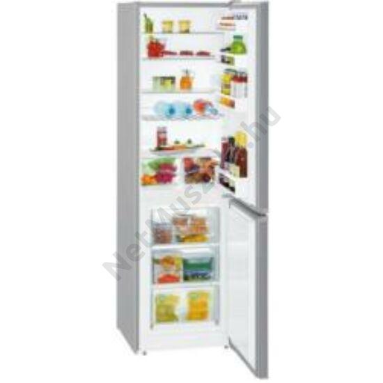 Liebherr CUEF 3331 alul fagyasztós hűtőszekrény,5 év garancia