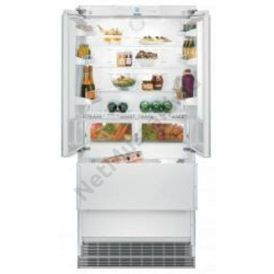 LIEBHERR ECBN 6256 Beépíthető alulfagyasztós hűtőszekrény