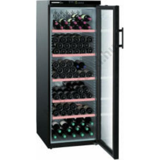 Liebherr WTb 4212 bortemperáló