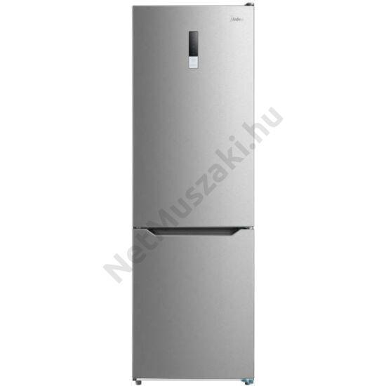 Midea HD-400RWE1NX Kombinált Hűtőszekrény