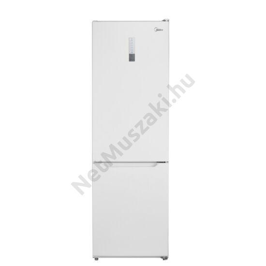 Midea HD-400RWE1N Kombinált Hűtőszekrény