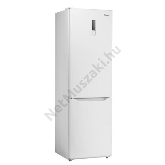 Midea HD-468RWE1N Kombinált Hűtőszekrény