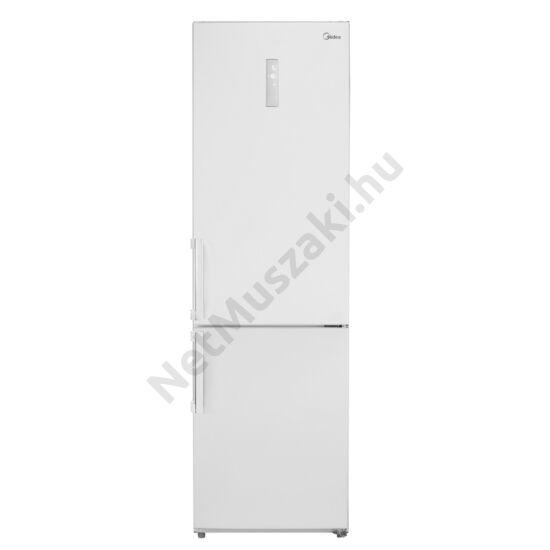 Midea HD-468RWE2N W Kombinált Hűtőszekrény