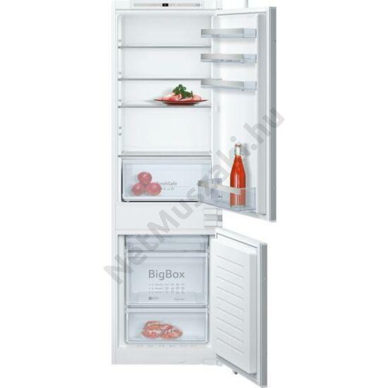 Neff KI7862S30 Alul fagyasztós hűtőszekrény