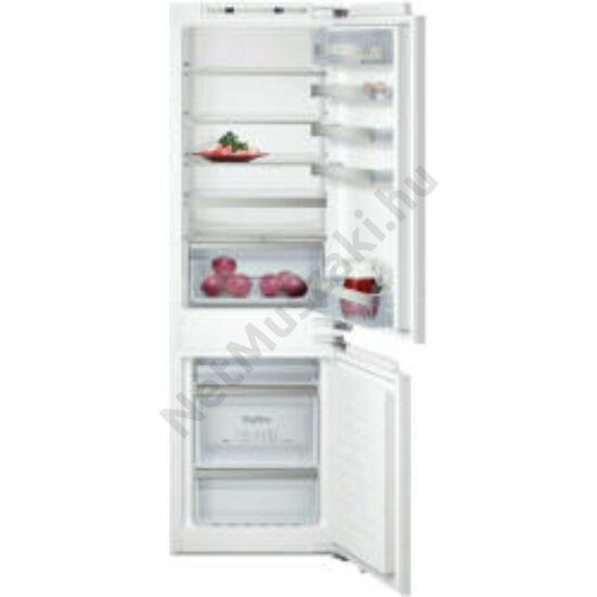 Neff KI7863F30 Alul fagyasztós hűtőszekrény