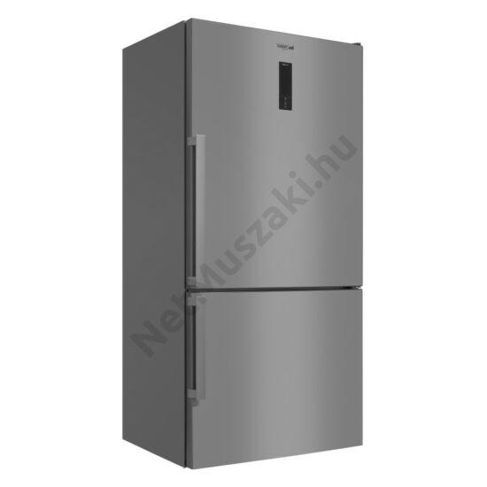 Whirlpool W84BE 72 X 2 Hűtőszekrény