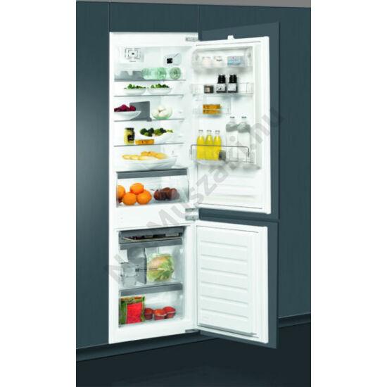 Whirlpool ART 6711 SF2 beépíthető hűtőszekrény