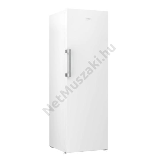 BEKO RSSE-445M25 WN egyajtós hűtőszekrény