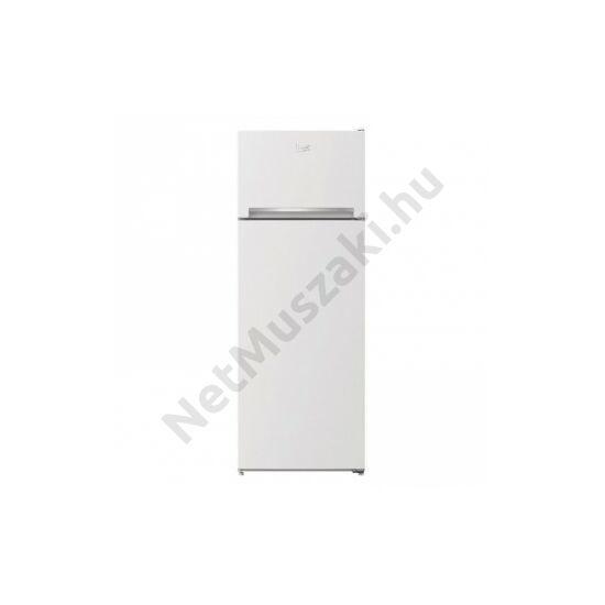 Beko RDSA240K30 WN felülfagyasztós hűtő