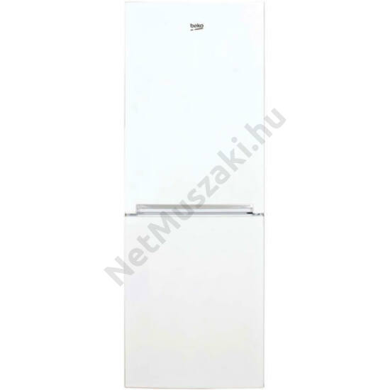 Beko RCNA-340K30 WN Hűtőszekrény