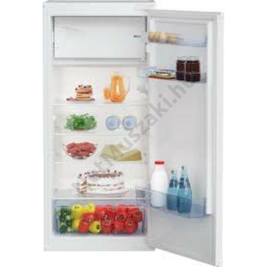 BEKO BSSA-210K3 SN beépíthető hűtőszekrény  5 év garancia
