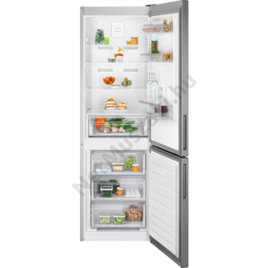 Electrolux LNT5MF32U0 alulfagyasztós hűtőszekrény