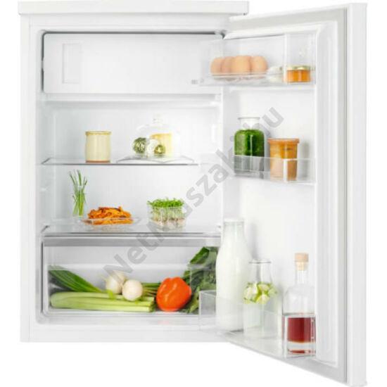 Electrolux LXB1SF11W0 egyajtós hűtőszekrény