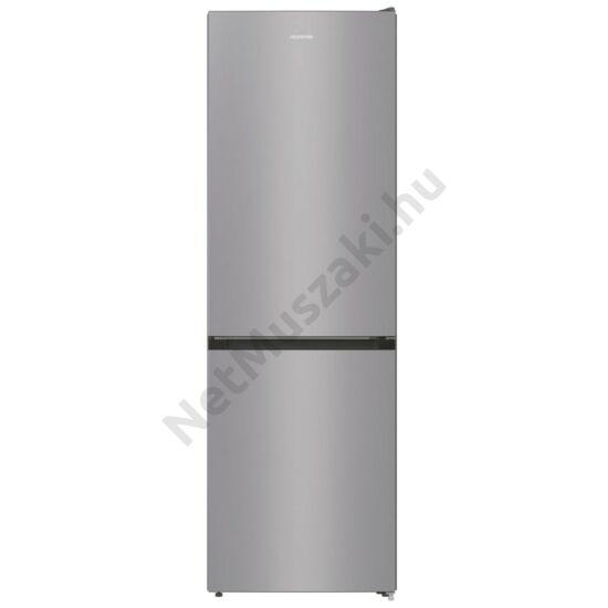 Gorenje RK6192ES4 Alulfagyasztós kombinált hűtőszekrény