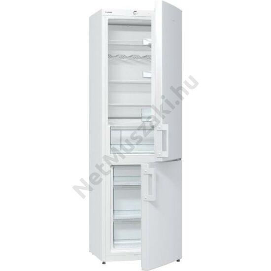 Gorenje RK6193AW4 Alulfagyasztós hűtőszekrény
