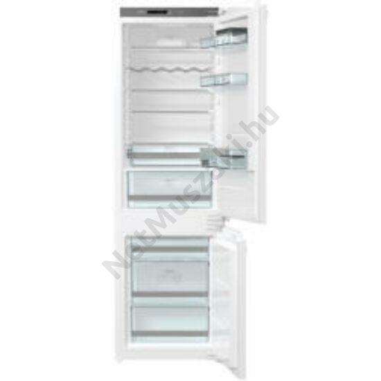 Gorenje RKI2181A1 Beépíthető Alulfagyasztós hűtőszekrény