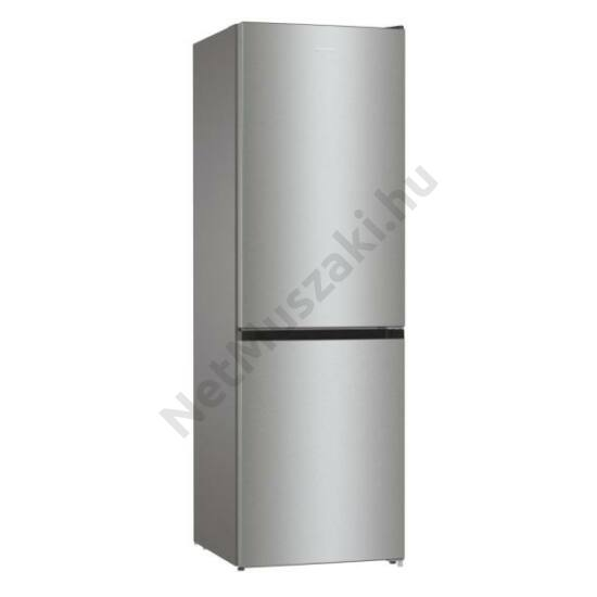 Gorenje RK6193AXL4 Alulfagyasztós hűtőszekrény