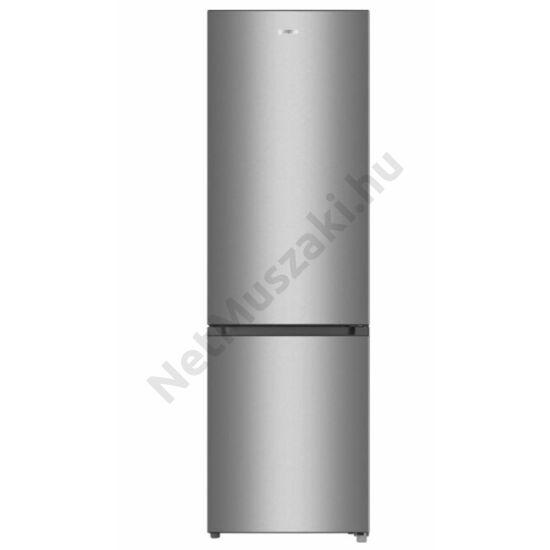 Gorenje RK4181PS4 Alulfagyasztós kombinált hűtőszekrény