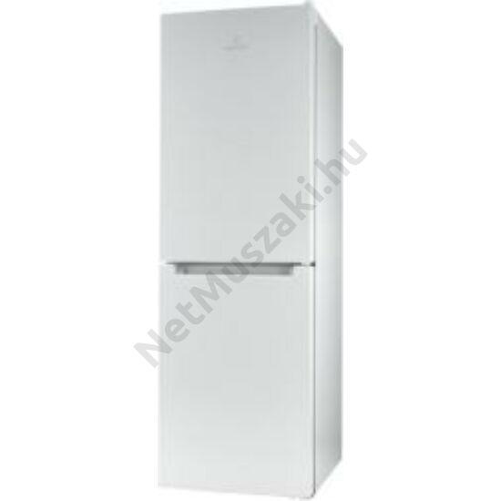 Indesit LR7S2W Alulfagyasztós hűtő