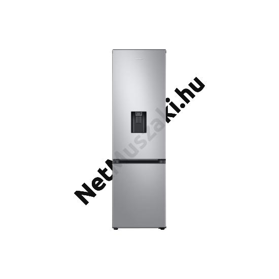 SAMSUNG RB38T634DSA/EF Alulfagyasztós hűtőszekrény ,No Frost