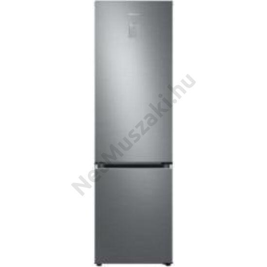 Samsung RB38T775CSREF Kombinált alulfagyasztós hűtőszekrény,No Frost