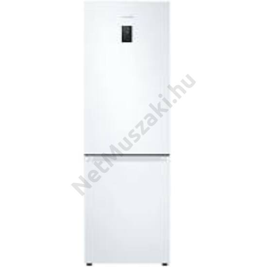 Samsung RB34T671DWW/EF alulfagyasztós hűtő,NO FROST