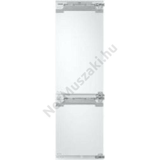 Samsung BRB260131WW/EF Beépíthető alul fagyasztós hűtőszekrény