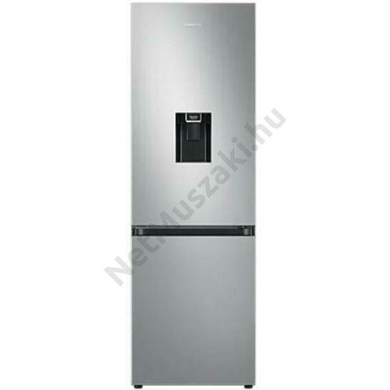 Samsung RB34T632ESA/EF Alulfagyasztós Hűtőszekrény