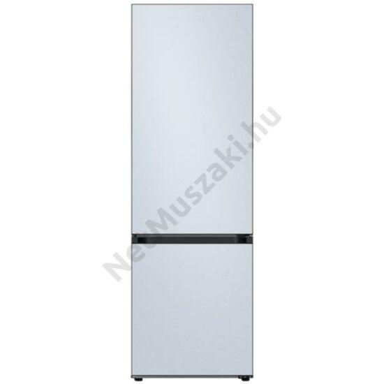 Samsung RB38A6B1DCS/EF Kombinált hűtőszekrény Égszínkék