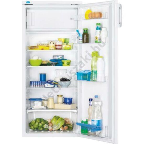 ZANUSSI ZRAN23FW egyajtós hűtőszekrény