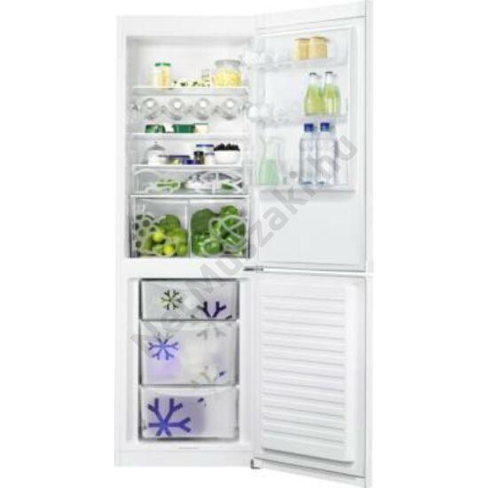 Zanussi ZNLN34EW2 Hűtőszekrény