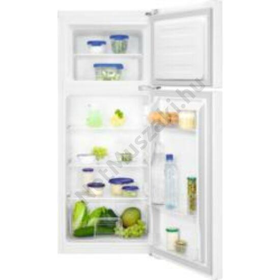 Zanussi ZTAN14FW0 Felülfagyasztós hűtőszekrény