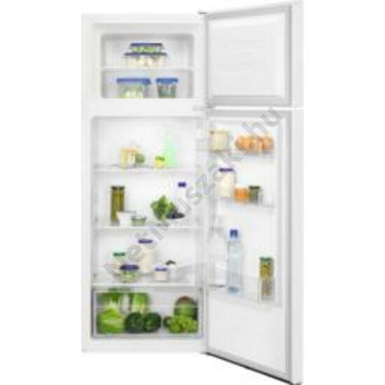Zanussi ZTAN24FW0 Felülfagyasztós hűtőszekrény