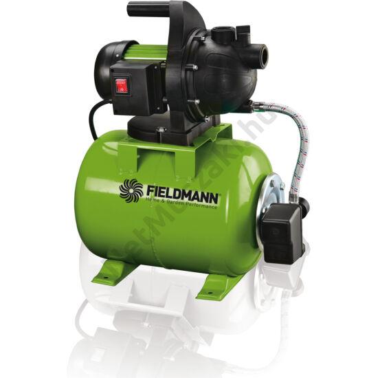 Fieldmann FVC 8550-EC Kerti Nyomásfokozó szivattyú