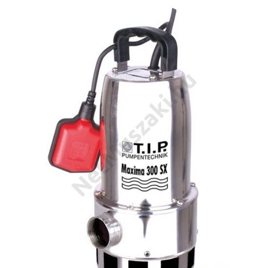 T. I. P. MAXIMA 300 IX Merülő szennyvízszivattyú (30116)