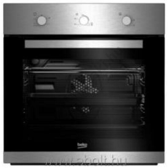 Beko BIE22100X beépíthető sütő,5 ÉV GARANCIA