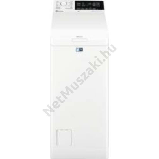 Electrolux EW6T3262H Felültöltős mosógép, 6 kg, 1200