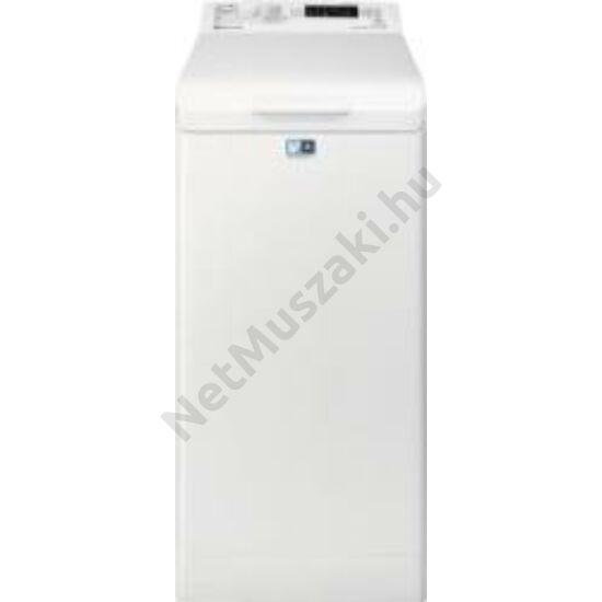 Electrolux EW2T5261E Felültöltős mosógép, 6 kg, 1200 f