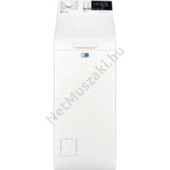 Electrolux  EW6T4062H Felültöltős mosógép, 6 kg, 1000